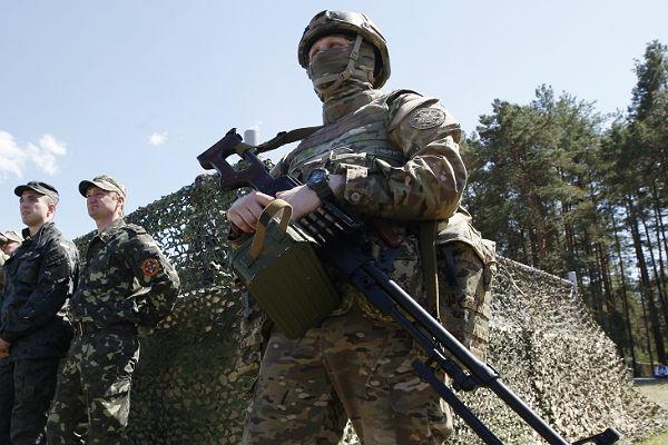 Глава Яворовского полигона два года «сливал» тайные данные противнику