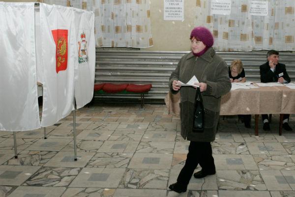 СПЧ достиг расширения прав наблюдателей наизбирательных участках