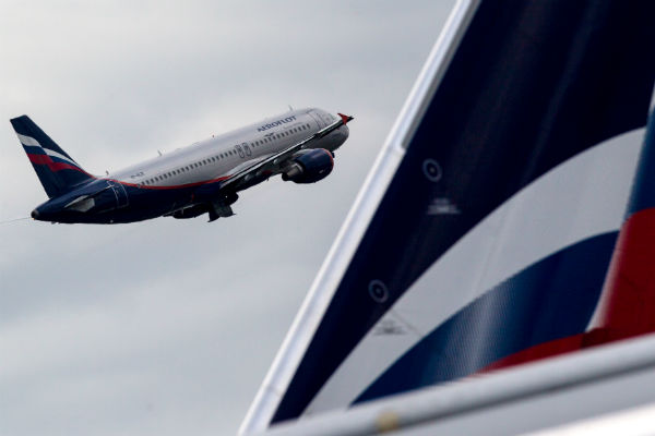 Неопознанный летающий объект квадратной формы увидели ссамолета близ аэропорта «Внуково»