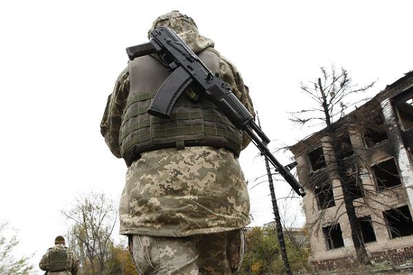 Засвязь сукраинскими спецслужбами арестован ряд должностных лиц ЛНР