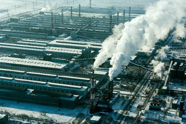 Антироссийские санкции привели красколу вСША