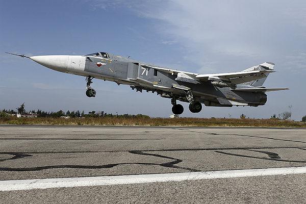 Государственная дума одобрила бессрочное присутствие русской авиации вСирии