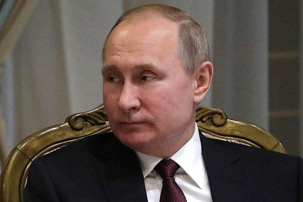 Путин удивлен, как быстро раскрутили кампанию противРФ по«делу Скрипаля»