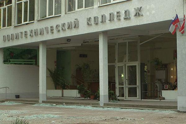 Директор колледжа вКерчи, гдепроизошла стрельба, уволилась