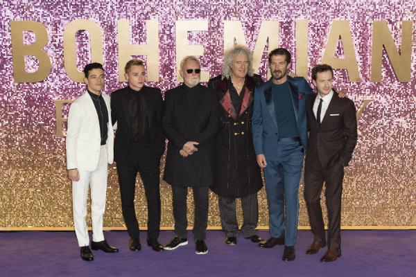 Queen выступит на церемонии вручения Оскар | Korrespondent.net