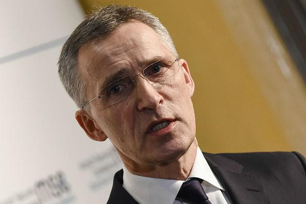 Генеральный секретарь НАТО: Российская Федерация рискует побудить новейшую ядерную гонку вевропейских странах