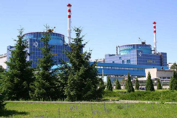 Прекратило действие соглашение РФ иУкраины одостройке Хмельницкой АЭС