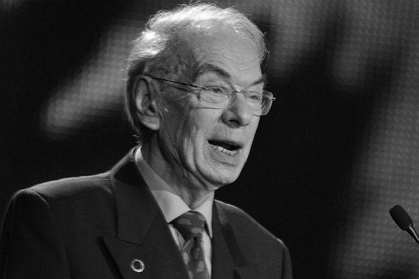 Скончался всенародно любимый артист  Алексей Баталов