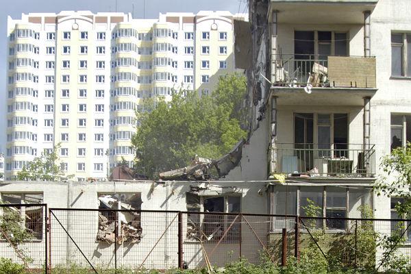 Квартиры для участников программы реновации жилья покажут наМосковском урбанистическом консилиуме