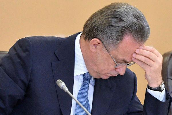 Мутко напосту вице-премьера должен позиционироватьРФ как спортивную державу— Светлана Журова