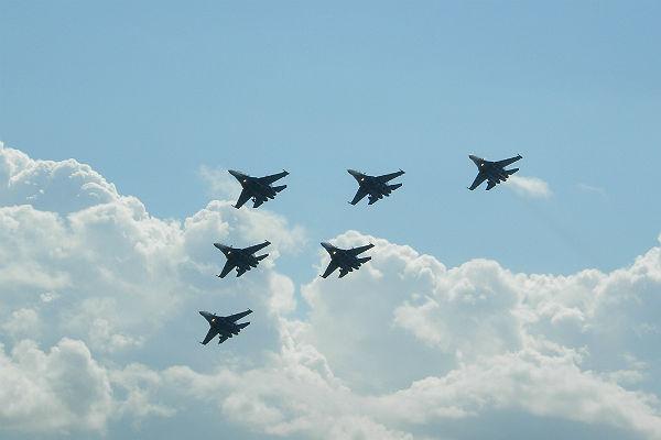 Специалист  National Interest назвал Су-27 лучшим русским  истребителем