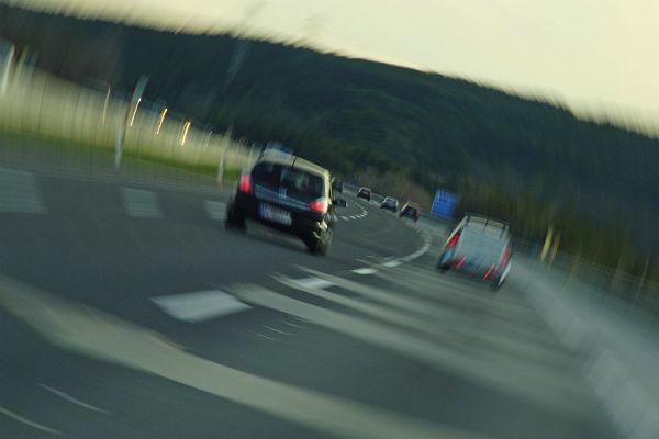 ВГенпрокуратуре определили среднестатистический портрет нетрезвого водителя