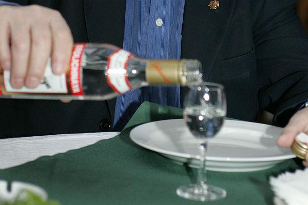 В РФ на15 руб. поднимут цену наводку