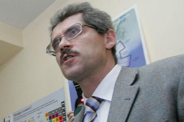 Григорий Родченков прокомментировал теперешнюю ситуацию сдопингом в РФ