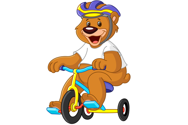 этого нам анимация ехали медведи на велосипеде последних пьес, которые