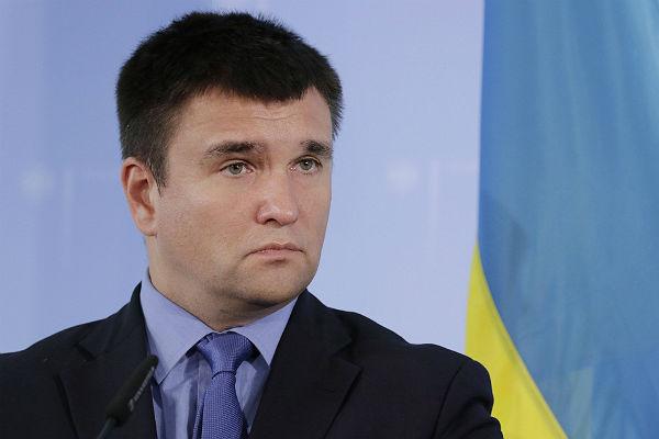 Украина пригрозила отозвать свою делегацию вПАСЕ при возврате Российской Федерации