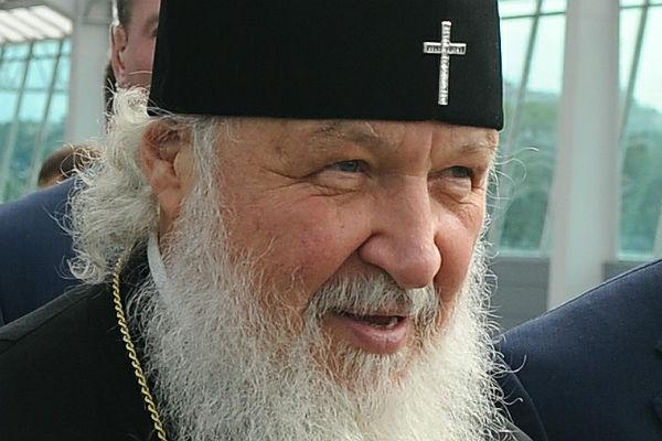 Детский омбудсмен поддержала патриарха Кирилла ввопросе озапрете абортов
