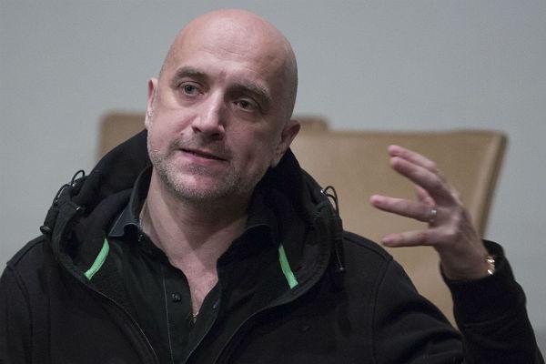 Прилепин считает бесполезным паспорт «ДНР»