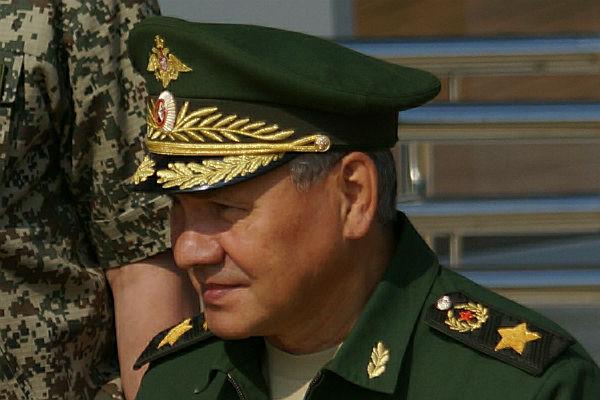 Привлеченные кпроверке боеготовности подразделенияВС Российской Федерации готовятся кпереброске