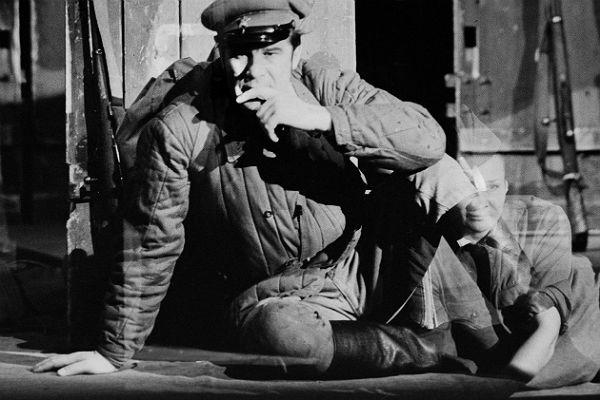 Скончался актер Виталий Шаповалов: причина смерти, фильмография артиста