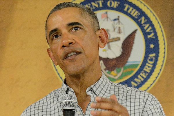 Обама ударит поРФ «секретными мерами», которые будет тяжело отменить— Конгрессмен США