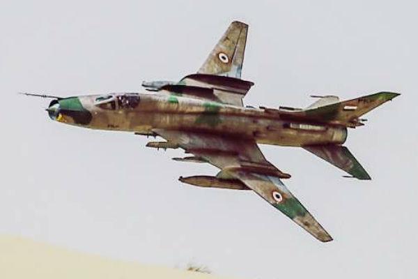 Минобороны опять остановило соглашение сСША побезопасности полетов над Сирией