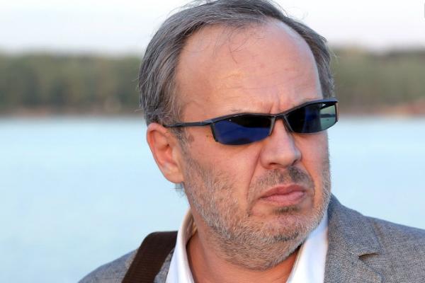 Ведущий «Серебряного Дождя» Бунин пытался уничтожить себя впрямом эфире