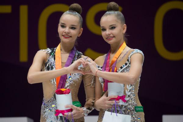 Украина завоевала первое «золото» наВсемирных играх