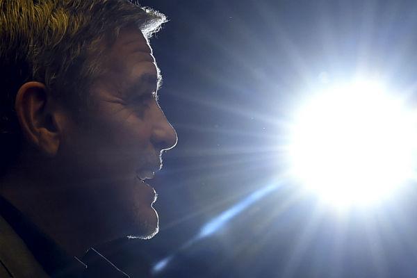 Джордж Клуни готов стать обывателем