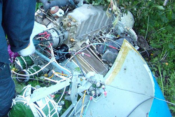 Впригороде Лиссабона самолет рухнул нажилые кварталы: необошлось без жертв
