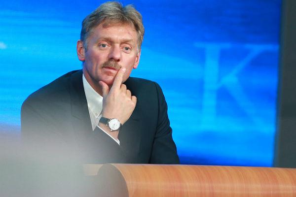 Песков: отношения Российской Федерации иСША характеризует крайняя степень недоверия