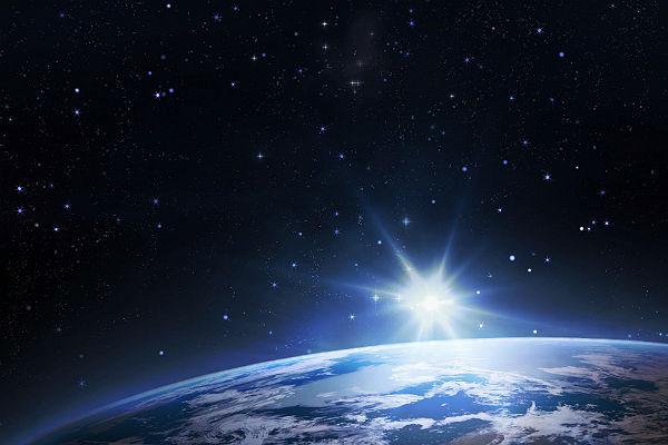Ученые доказали, что первая жизнь зародилась вКосмосе
