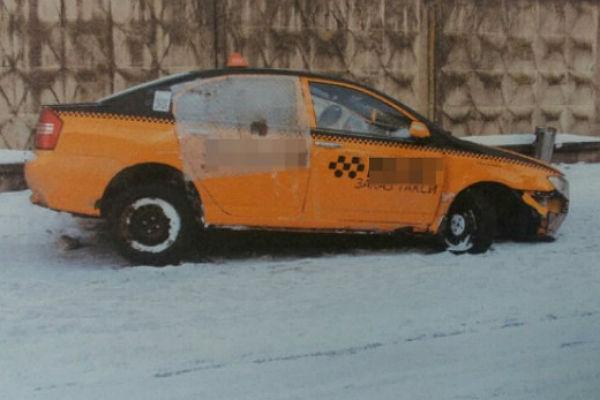 ВоПскове охотник застрелил таксиста исам замерз влесу
