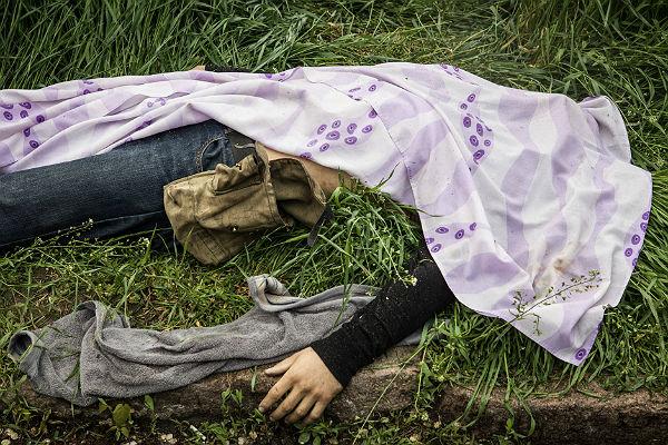 ООН: неменее 9-ти тыс. человек погибли вУкраинском государстве впроцессе конфликта