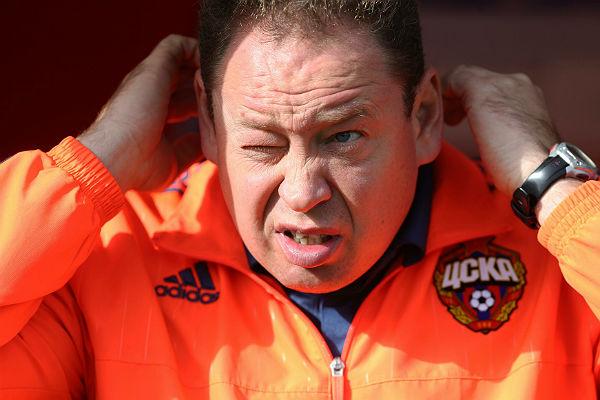 Леонид Слуцкий: В ранее озвученном списке сборной России будут небольшие точечные изменения