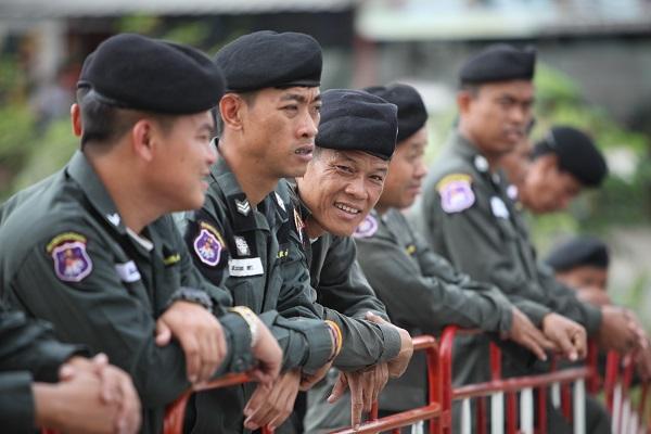 Ростуризм предупредил обаресте зазапуск дронов вТаиланде