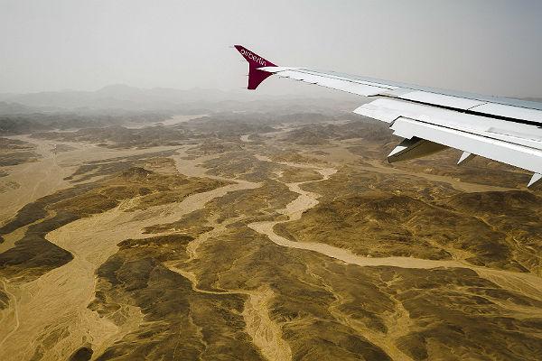 «Интерфакс» узнал осроках восстановления авиасообщения сЕгиптом