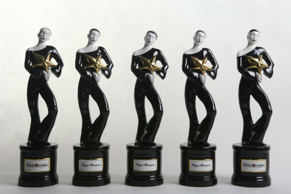 Нонна Гришаева иСергей Безруков стали лучшими актерами «Звезды Театрала»