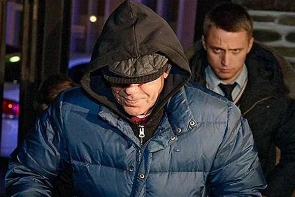 Суд смягчил на4 месяца наказание осужденному завзятки генералу ФСО Лопыреву