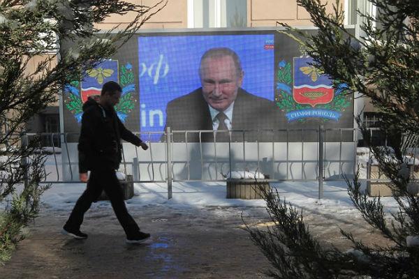 Прямую трансляцию пресс-конференции президента Путина можно посмотреть наVSE42