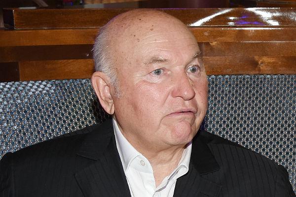 Лужков сказал, зачто его посути отправили вотставку