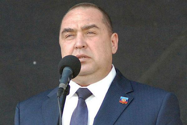 Киевский суд вызвал Плотницкого надопрос
