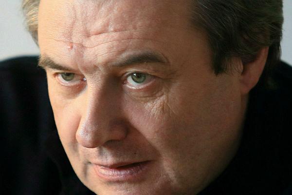 Кинорежиссер педагог написал объявление вГенпрокуратуру наПоклонскую