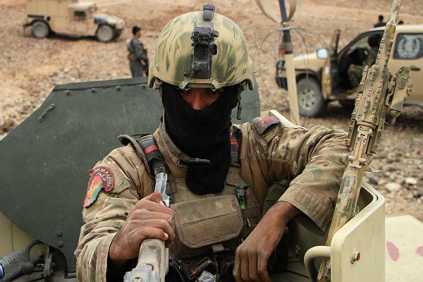 Втрёх провинциях Афганистана понесли большие потери боевики «Аль-Каиды»