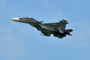 В МО РФ рассказали о перехвате самолета ВМС США над Черным морем