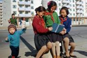 Якутским школьникам предложили отдыхать в пионерлагерях Северной Кореи