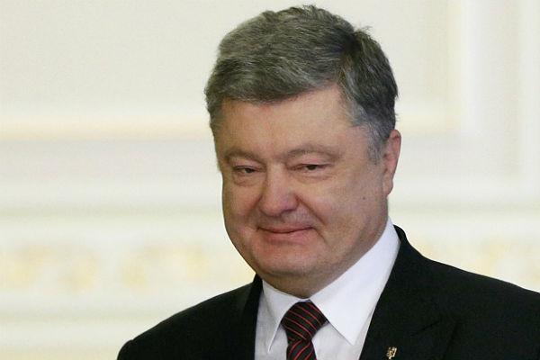 Петр Порошенко: Швейцария предоставит Украине безвизовый режим одновременно сШенгенской зоной