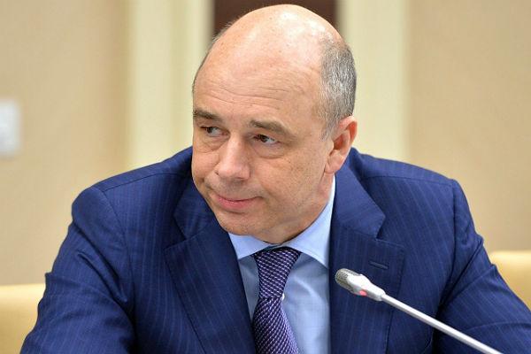 Министр финансов предложил изымать унефтяников дополнительно по50млрдруб. вгод