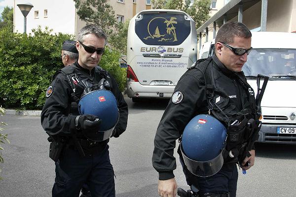 «Фанаты? Мыдействуем результативнее  французских правоохранительных органов»— Замминистра МВДРФ