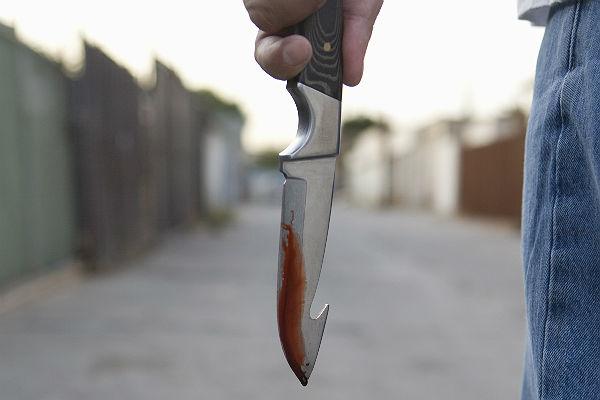 Ученик ранил ножом сокурсницу втехникуме вцентральной части Москвы